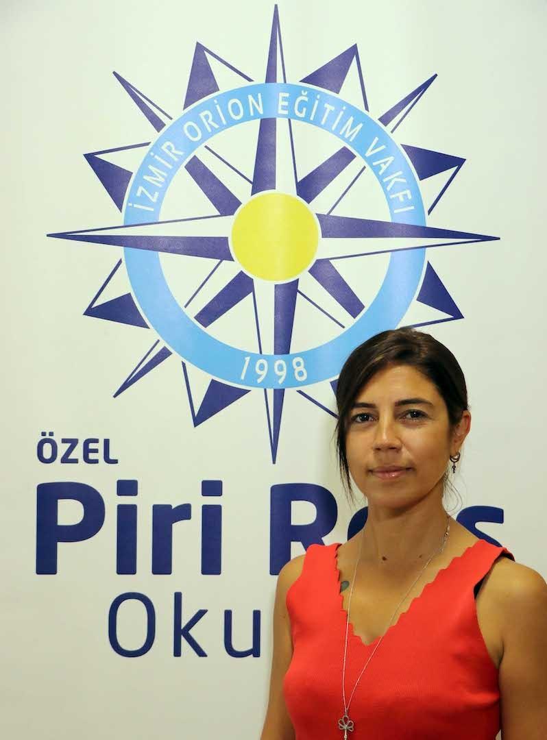 pınar serter